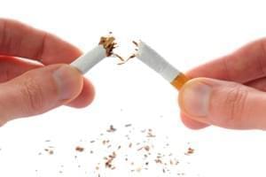 Dejar de fumar - Sesión