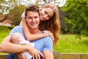 Estudio Fertilidad de la pareja