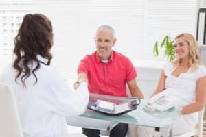 Consulta de Urología Reproductiva