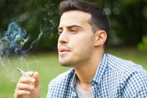 Dejar de fumar mediante Biorresonancia