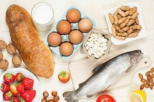 Test de Intolerancia alimentaria (A200)