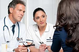 Test de prevención del cáncer de cérvix