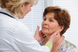Analítica tiroides completa