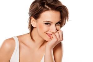 Analítica revisión ginecológica