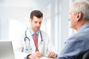 Revisión urológica. Consulta + Ecografía urológica