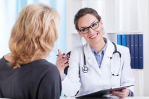 Revisión anual ginecológica