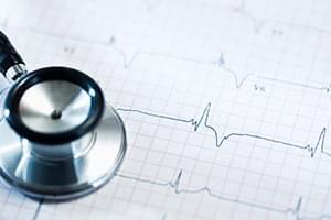 Consulta de Cardiología + Holter de presión arterial
