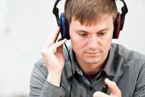 Consulta de Otorrinolaringología + Audiometria