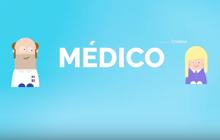 Video de SaludOnNet